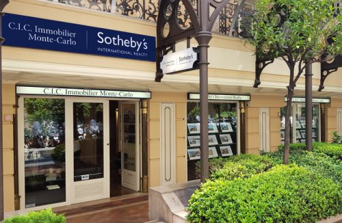 CIC Immobilier Monte Carlo Sotheby's International Realty