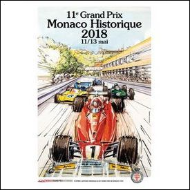 History Grand Prix - from May 11th to 13th 2018