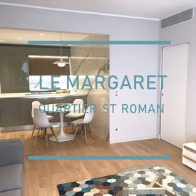 Le Margaret, Charming 3-room flat, ideal for investment.