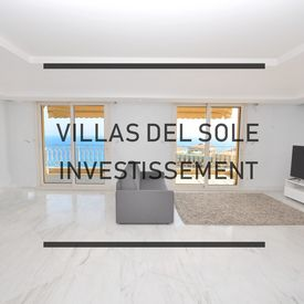Les Villas del Sole, Superb 4/5 room family apartment, residential area