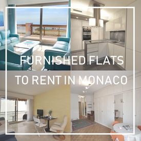 Furnished apartments to rent