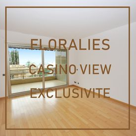 Les Floralies, Luxury residence of the Carré d'Or