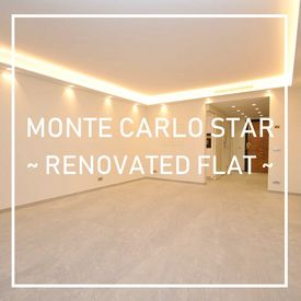 The Monte Carlo Star, Little jewel in the heart of the Carré d'Or.