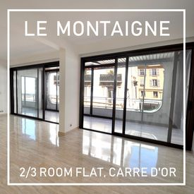 Le Montaigne, Beautiful apartment in the Carré d'Or