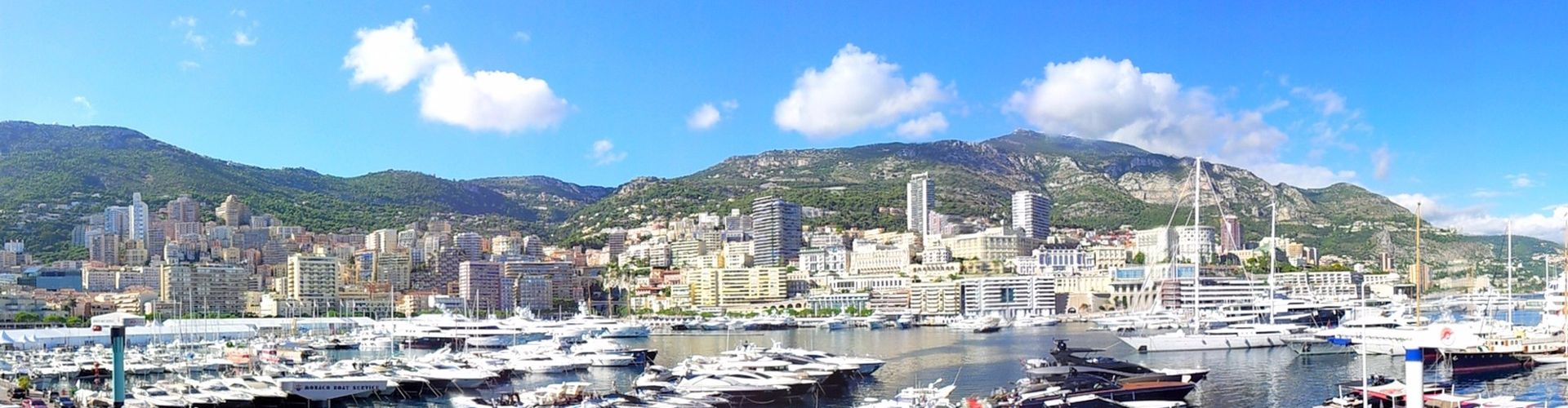Real estate - Purchase sale duplex penthouse Monaco Monte Carlo