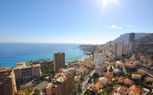 Live the beautiful life in Monaco, a paradise on earth ...
